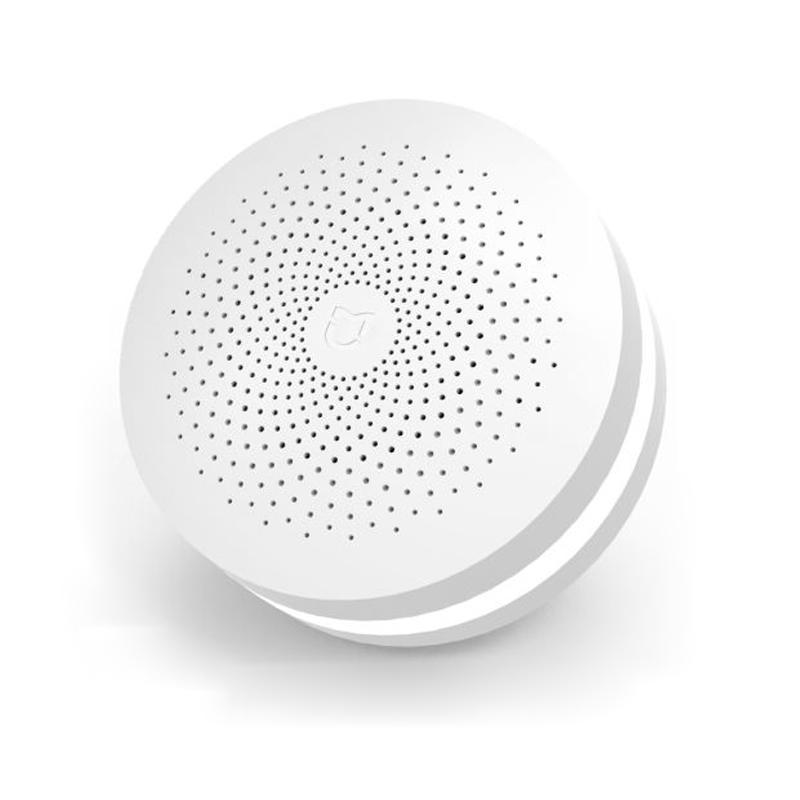 Xiaomi Mijia Upgrade Version Smart Home WiFi Remote Control Multifunctional Gateway Work with Smart Sensor Kit
