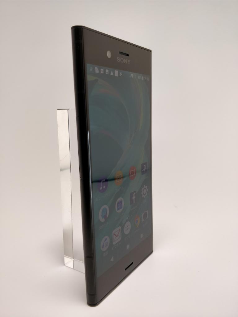 Sony Xperia XZ1 表5