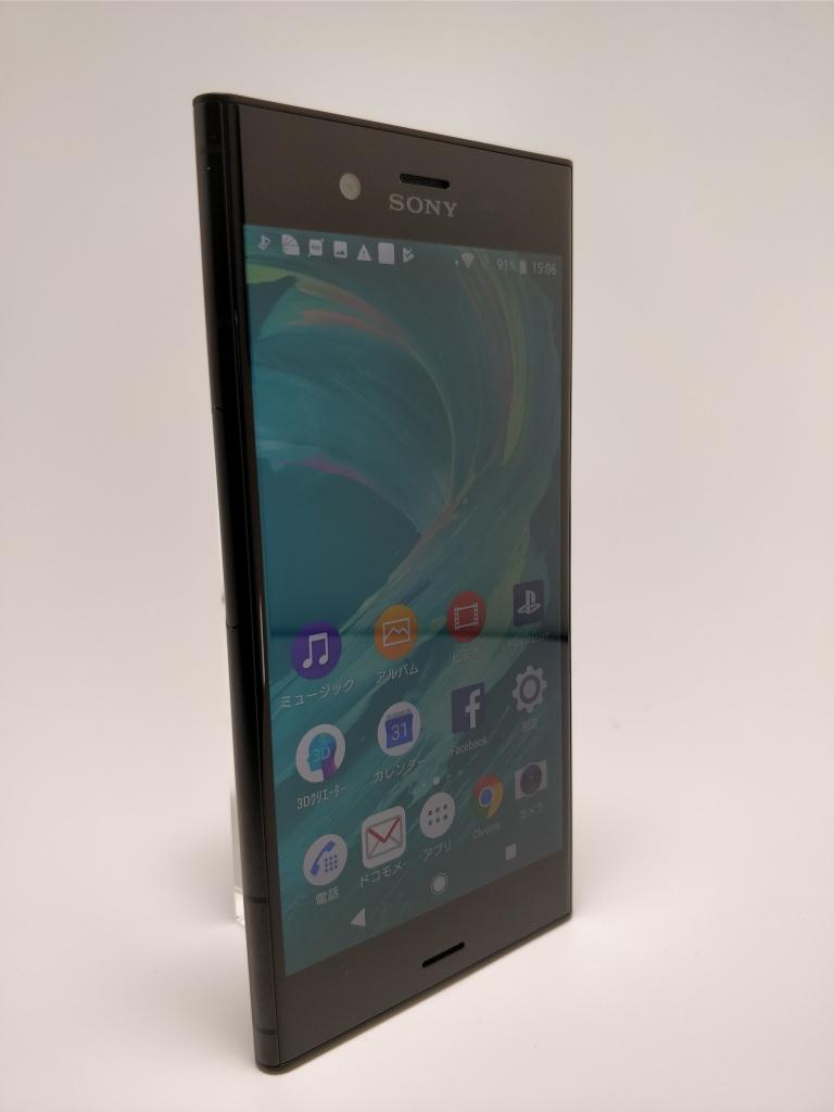 Sony Xperia XZ1 表6