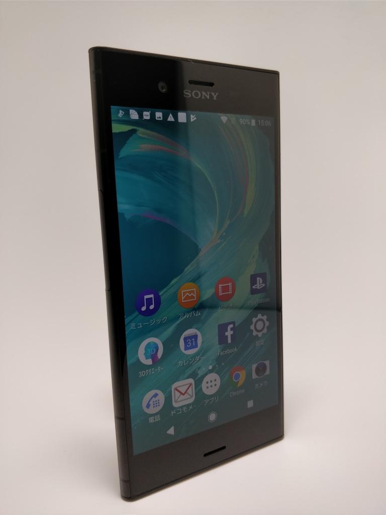 Sony Xperia XZ1 表7