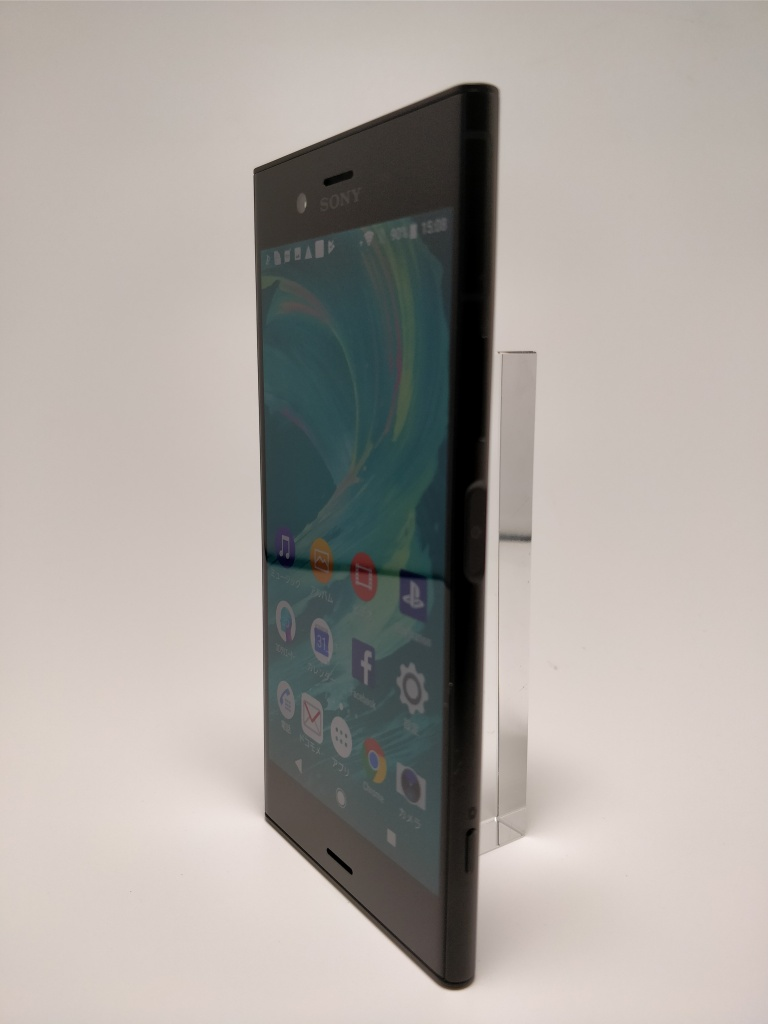 Sony Xperia XZ1 表14