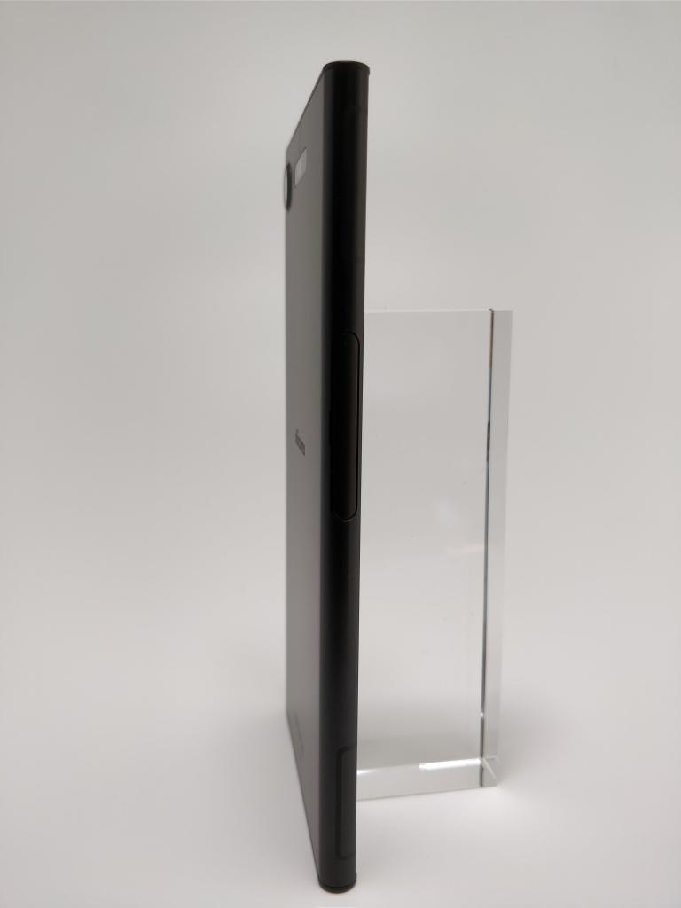 Sony Xperia XZ1 裏面6