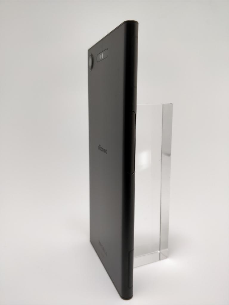 Sony Xperia XZ1 裏面7