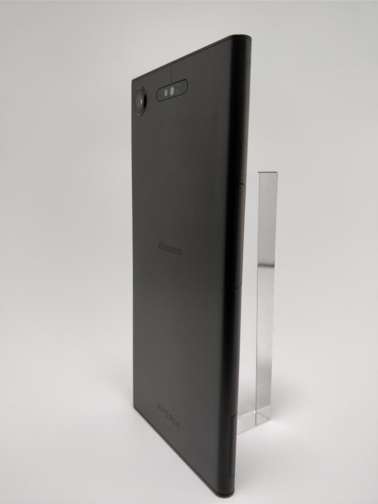Sony Xperia XZ1 裏面8