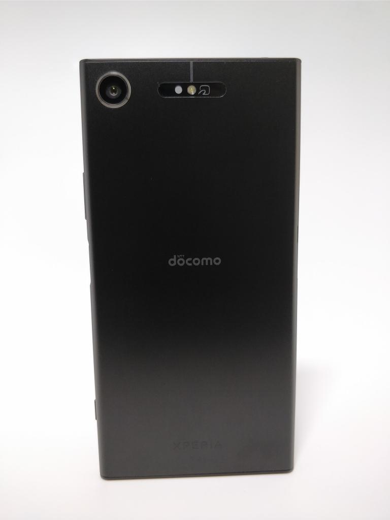 Sony Xperia XZ1 裏面14