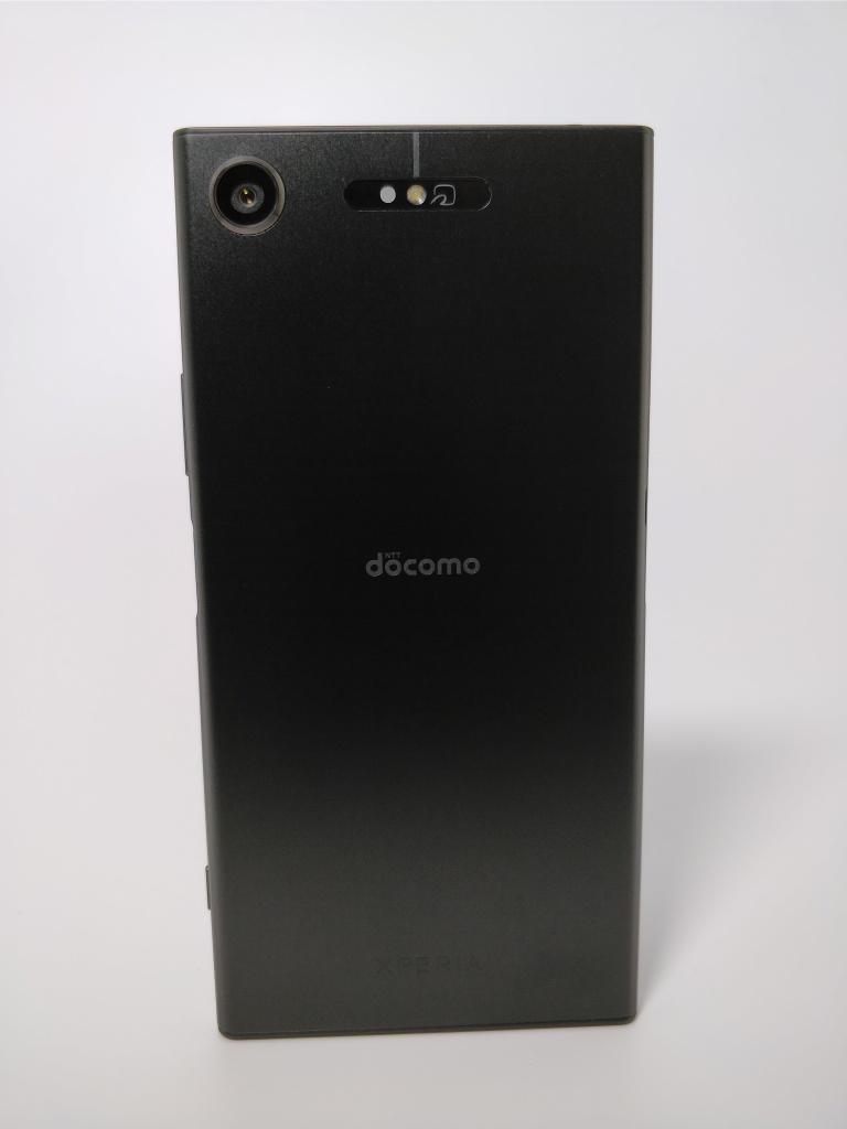Sony Xperia XZ1 裏面15