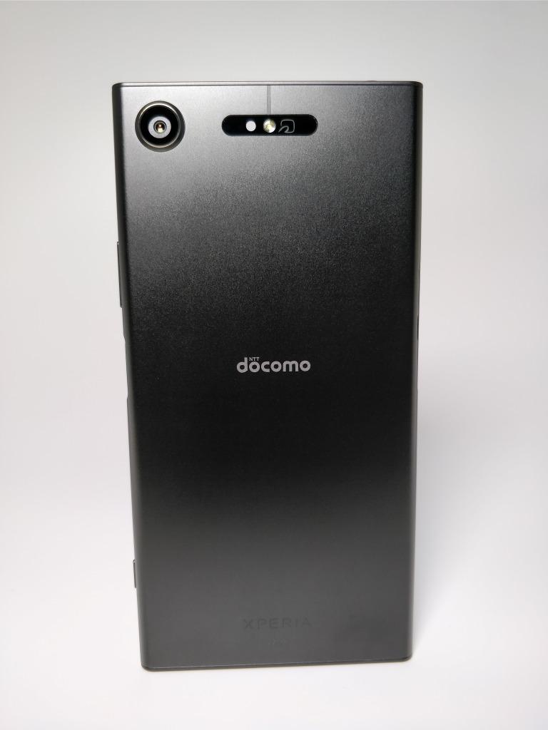 Sony Xperia XZ1 裏2
