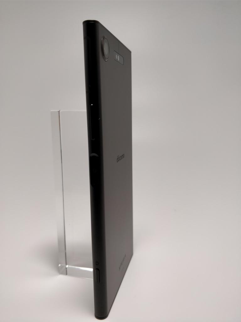 Sony Xperia XZ1 裏面3