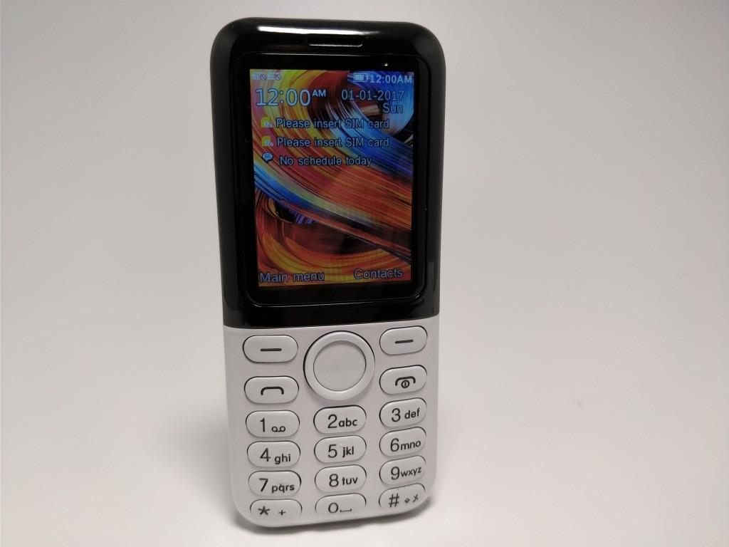 Samgle 3310 X 3G  表 斜め