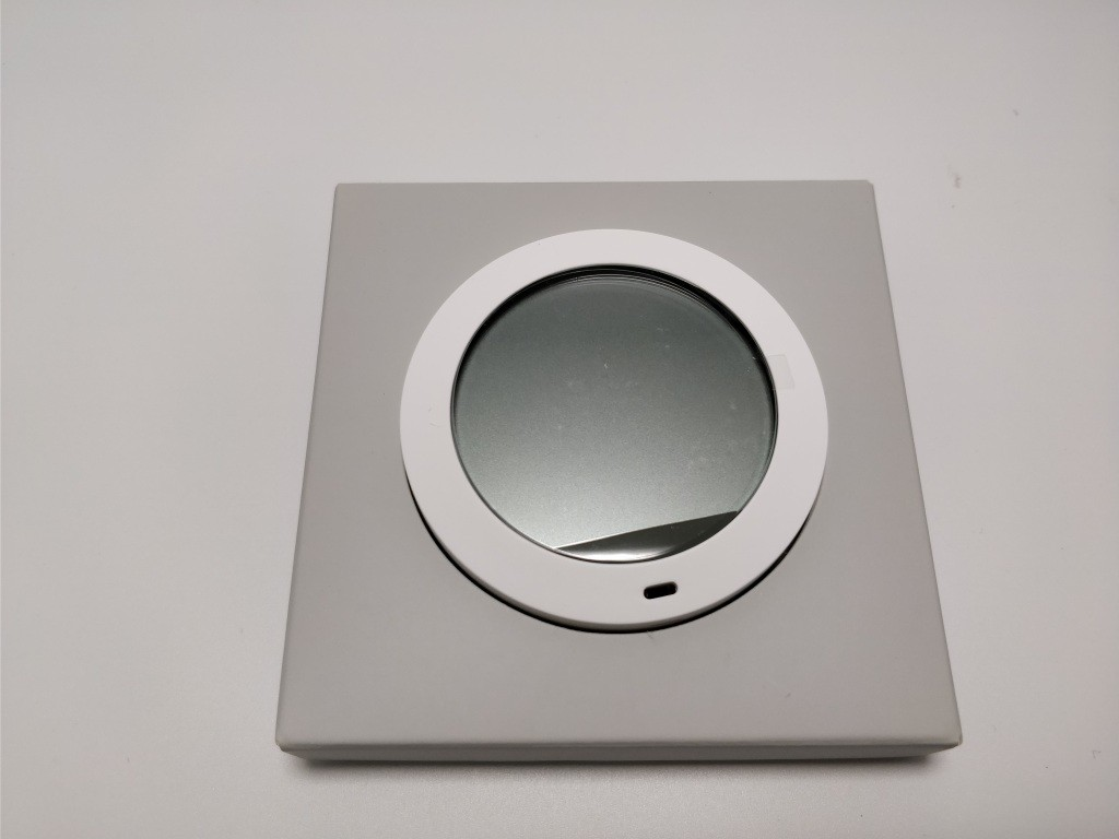 Xiaomi Mijia 温湿度計 梱包 オープン