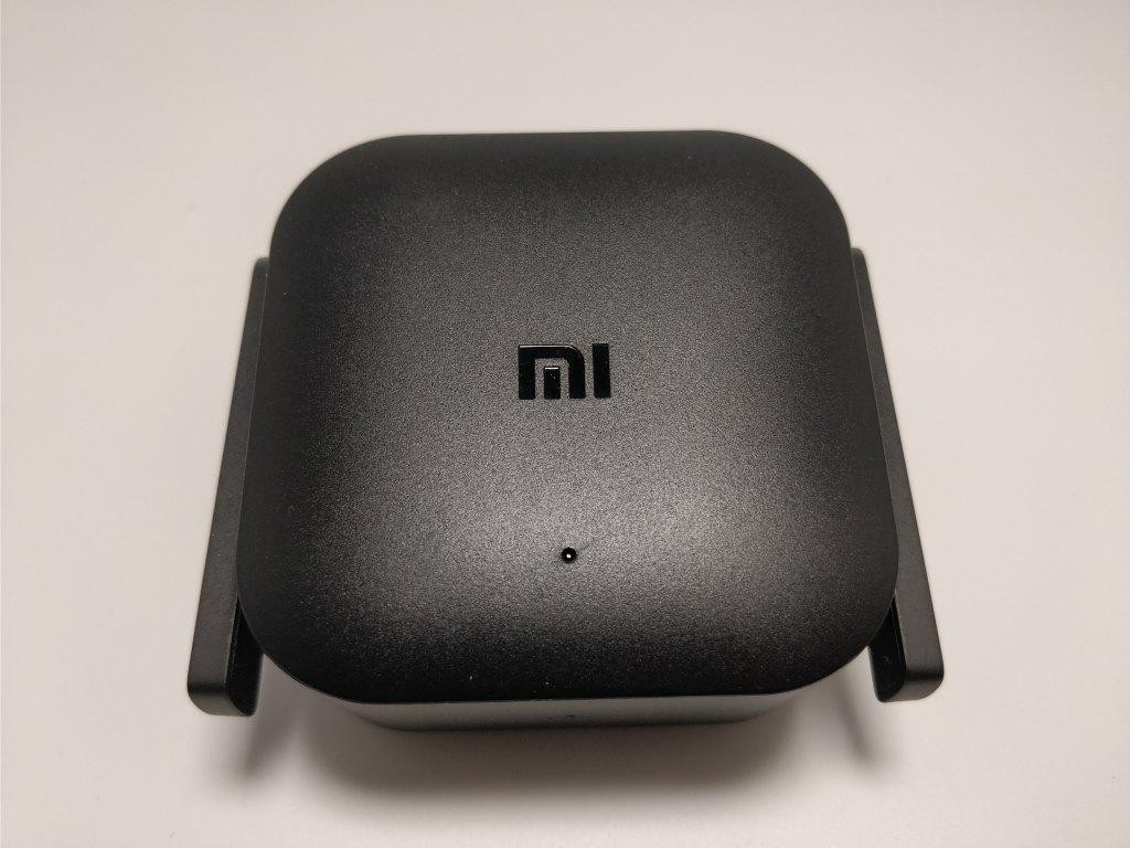 Xiaomi Pro 300Mbps Wifi(無線LAN)中継機 表
