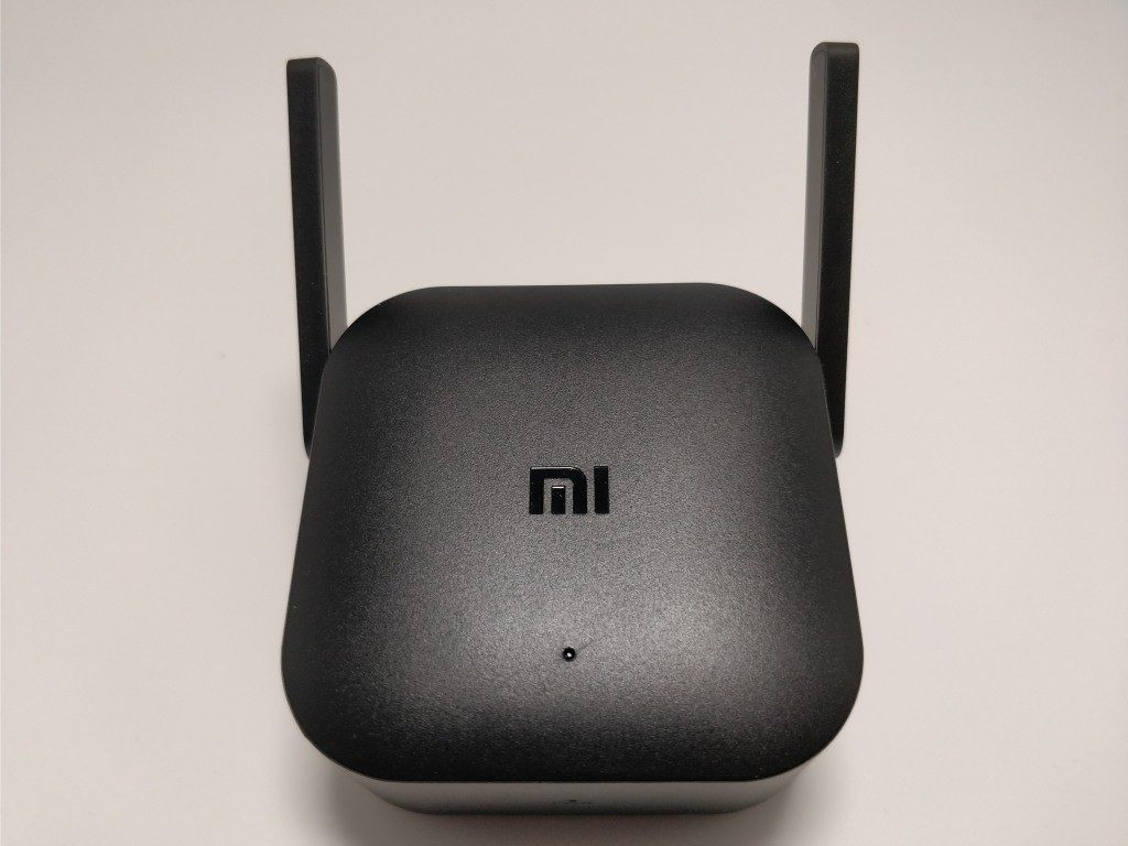 Xiaomi Pro 300Mbps Wifi(無線LAN)中継機 アンテナ