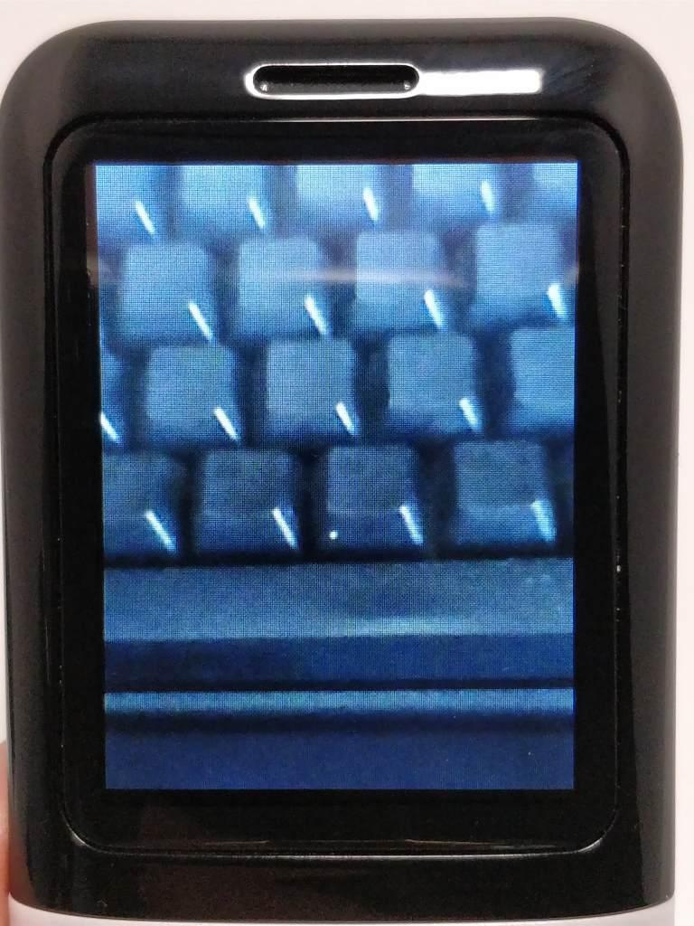 Samgle 3310 X 3G カメラ 画像 キーボード