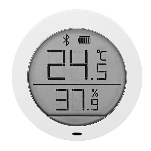 Xiaomi Mijia Bluetooth Temperature Humidity Sensor LCD Screen