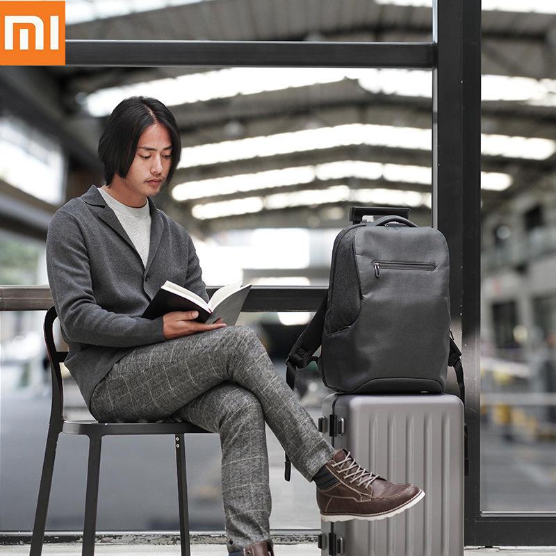 Xiaomi 26L ラップトップ バックパック シーン