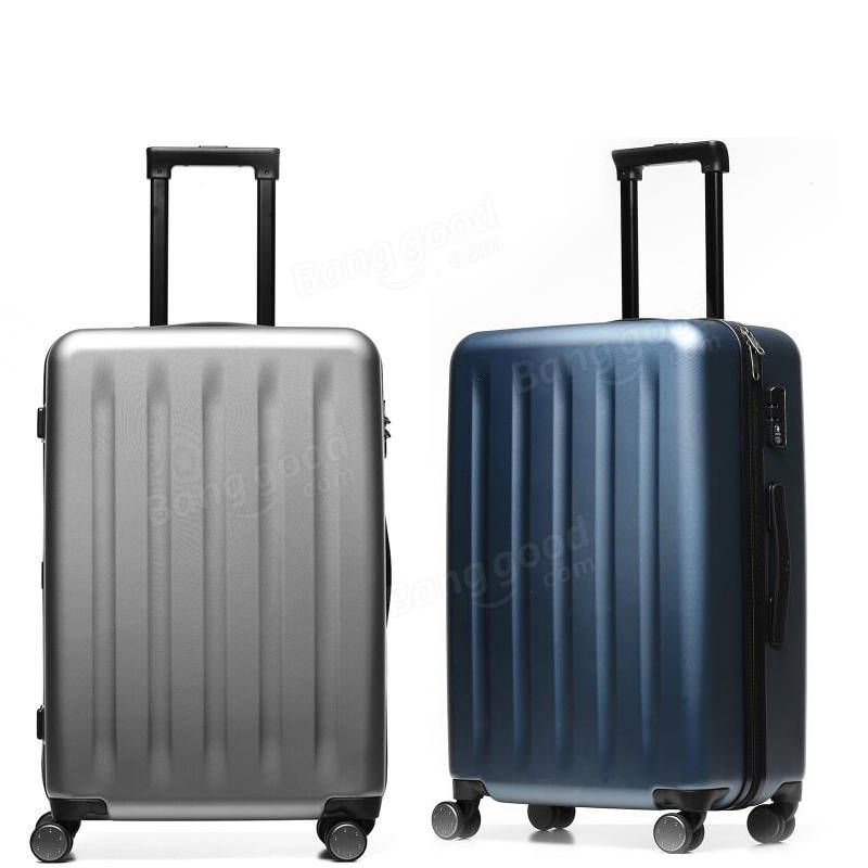 Xiaomi 90FUN 24 inch Travel Luggage  サイズ ミドル