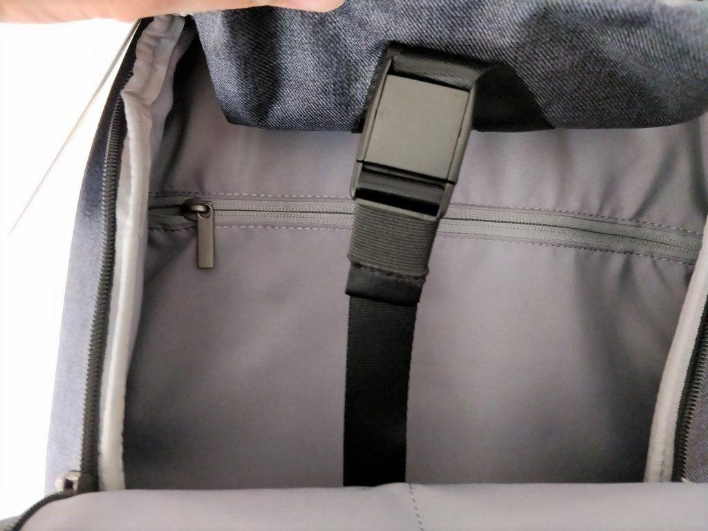 Xiaomi 26L ラップトップ バックパック  サブポケット ベルト