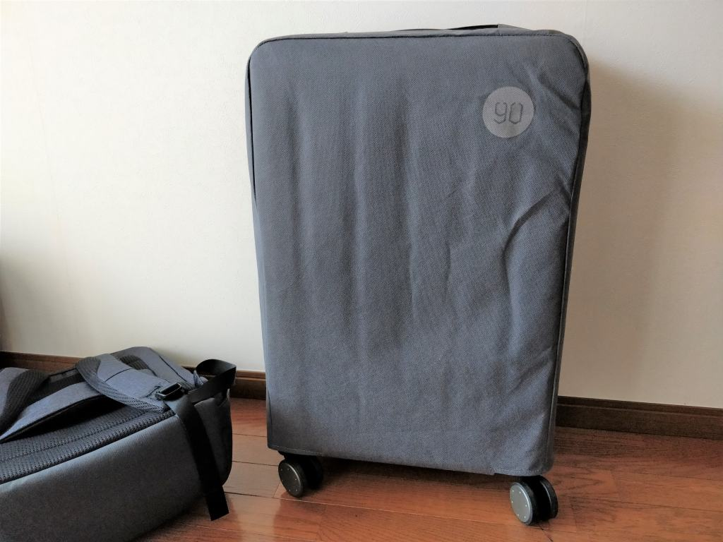 Xiaomi 90FUN 24 inch Travel Luggage  カバー
