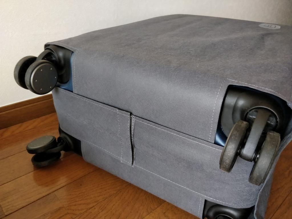 Xiaomi 90FUN 24 inch Travel Luggage  カバー 底