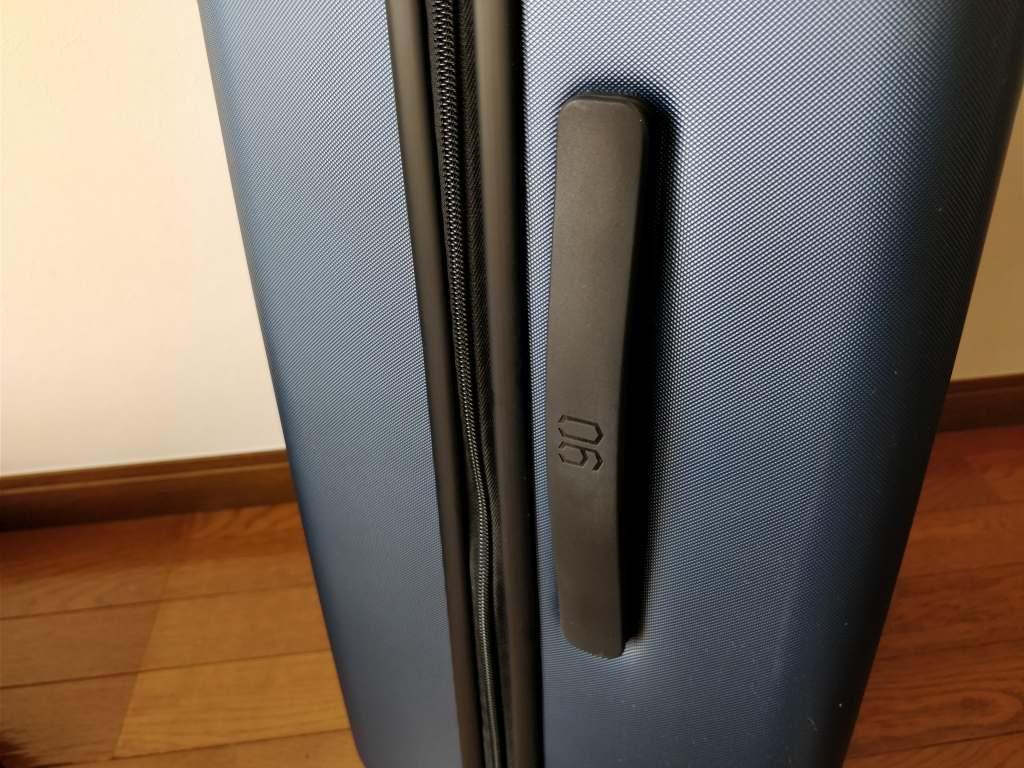 Xiaomi 90FUN 24 inch Travel Luggage  ハンドル