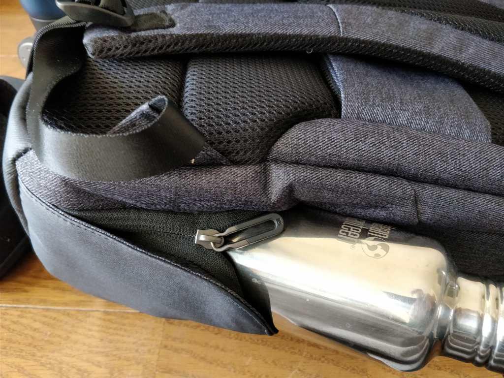 Xiaomi 26L ラップトップ バックパック サイドポケット 水筒2