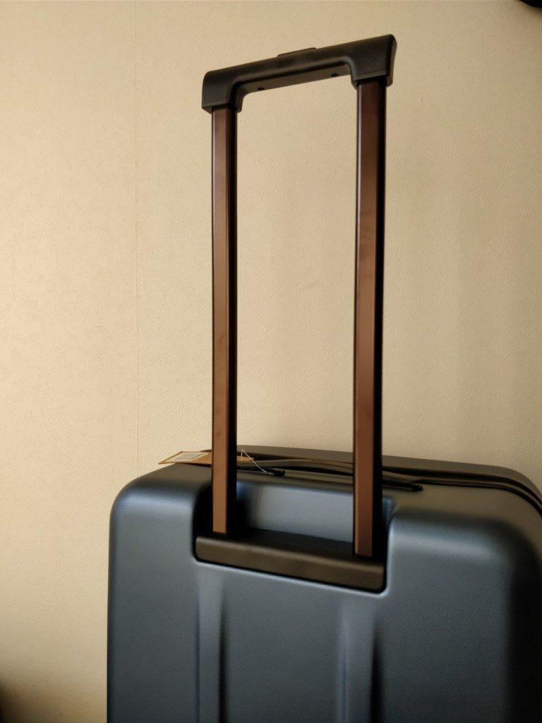 Xiaomi 90FUN 24 inch Travel Luggage キャリーバー