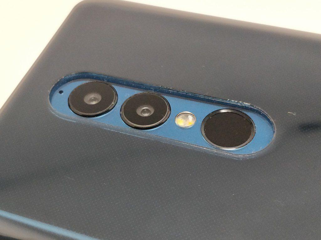 UMIDIGI A1 Pro ケース カメラ