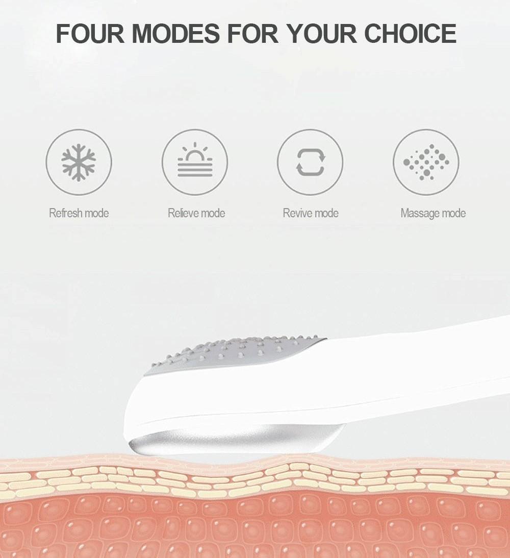 Xiaomi Lefan コールド・ウォーム アイマッサージャー  マッサージ