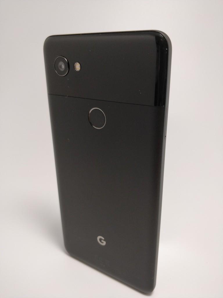 Pixel 2 XL 裏面2
