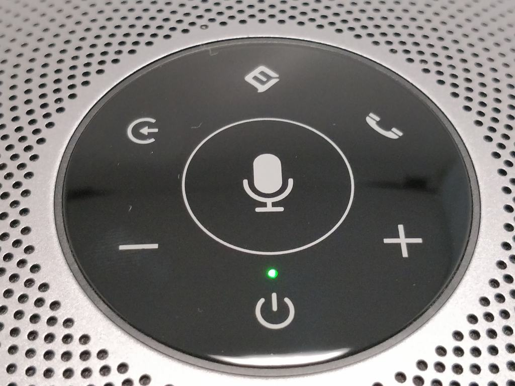 eMeet M2 PC接続