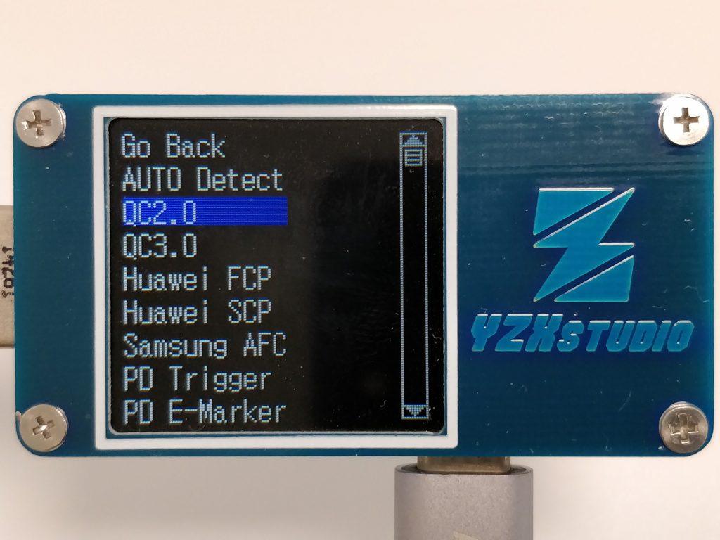YZXstudio ZY1276  プロトコル 3