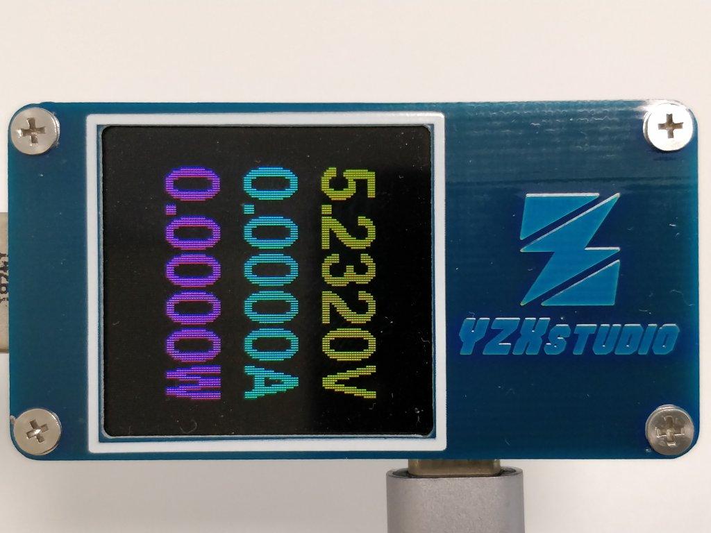 YZXstudio ZY1276 回転3