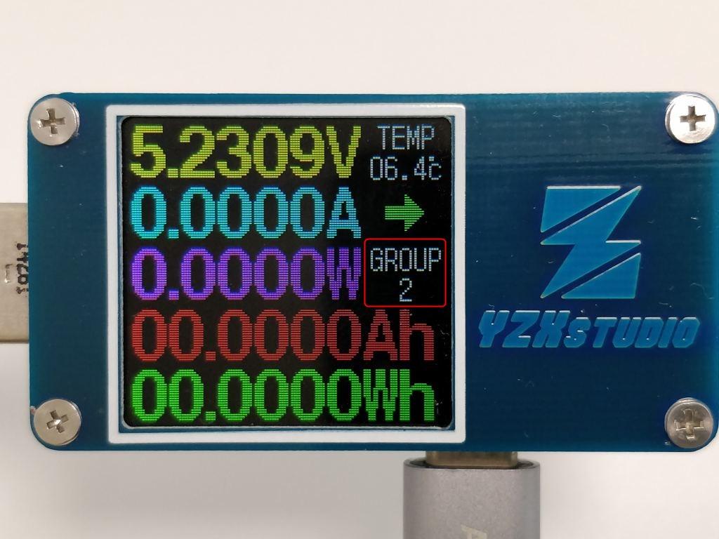 YZXstudio ZY1276  グループ2