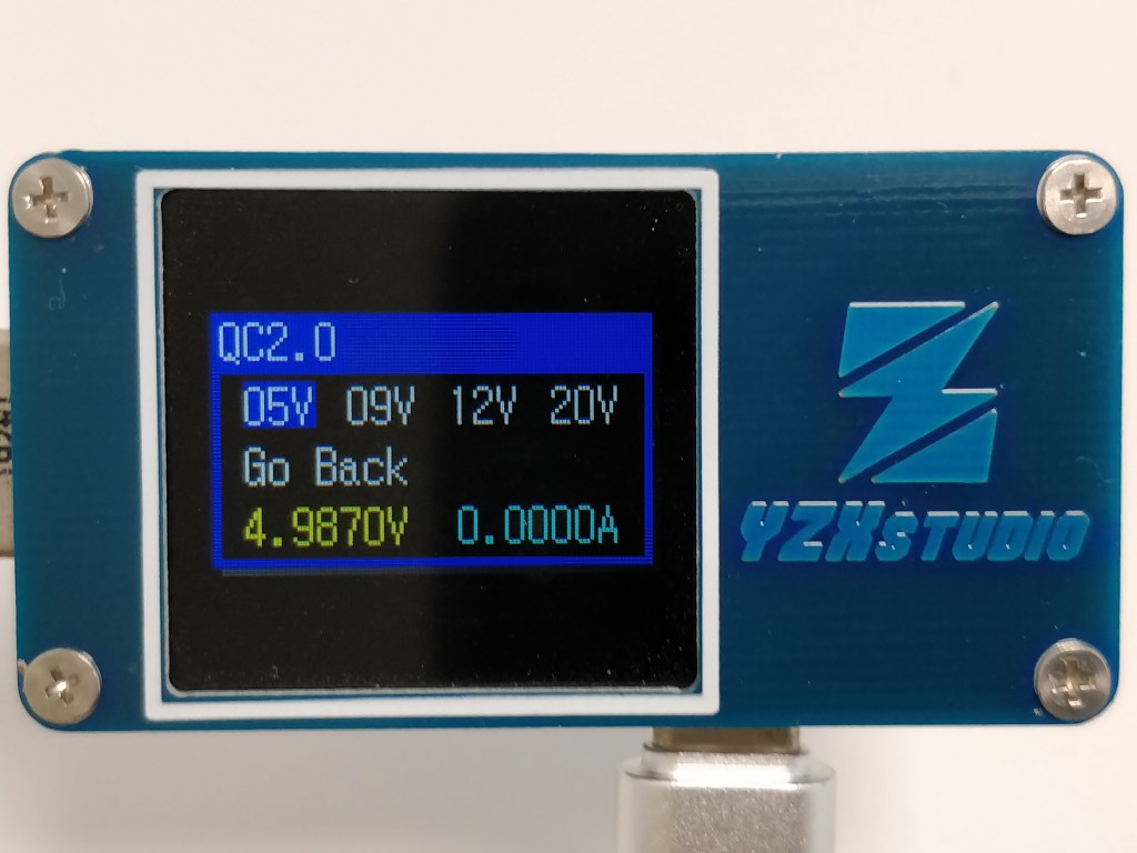 dodocool】USB Type-C PD  45W アダプタ QC2.0