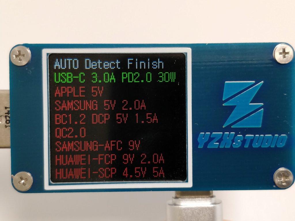dodocool】USB Type-C PD  30W アダプタ
