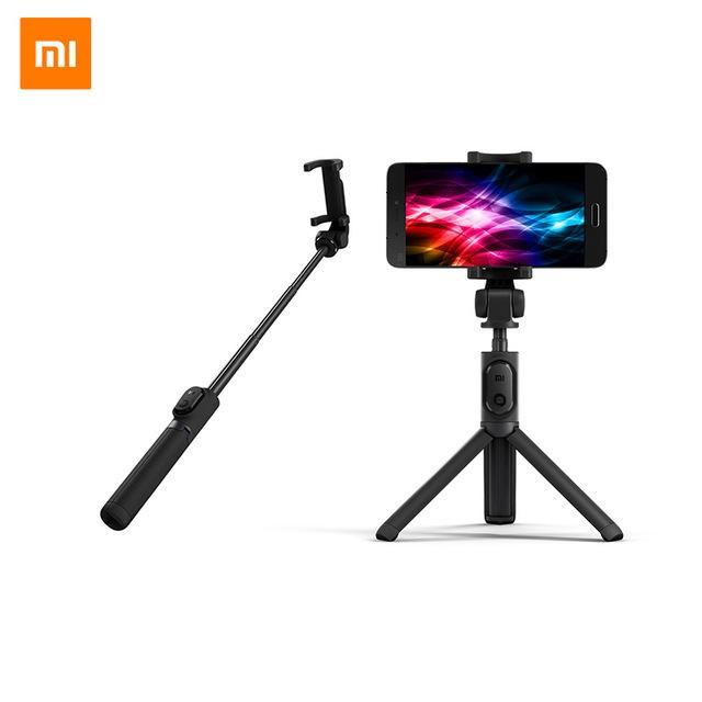 Xiaomi スマホ折りたたみ三脚・自撮り棒7