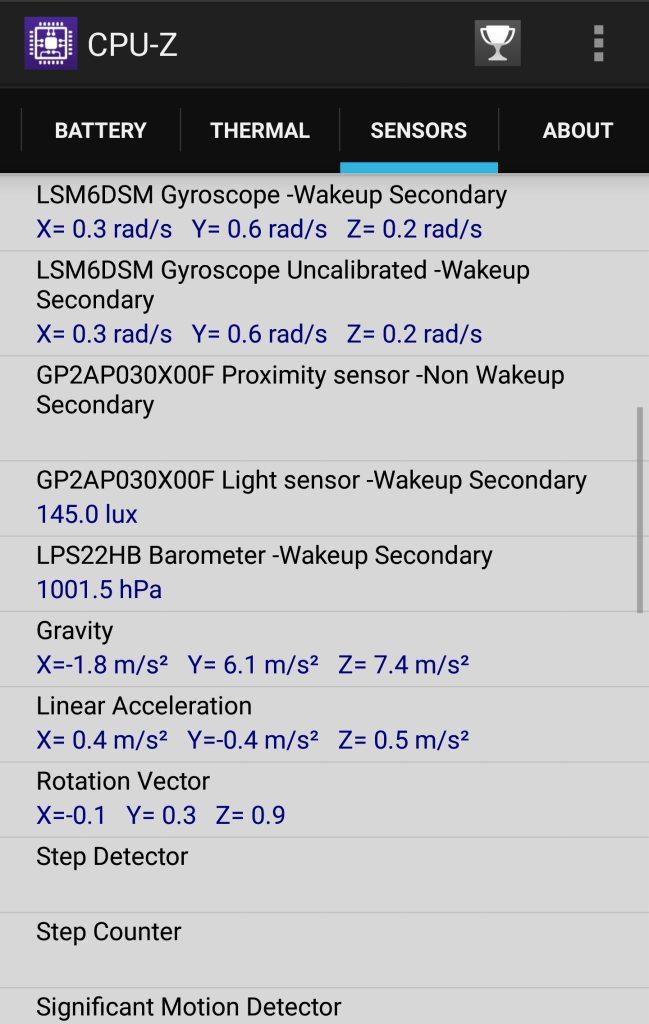 au:SHV39 CPU-Z9