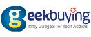 GeekBuying Presale