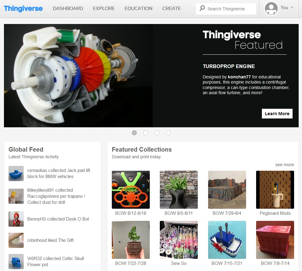 https://www.thingiverse.com/