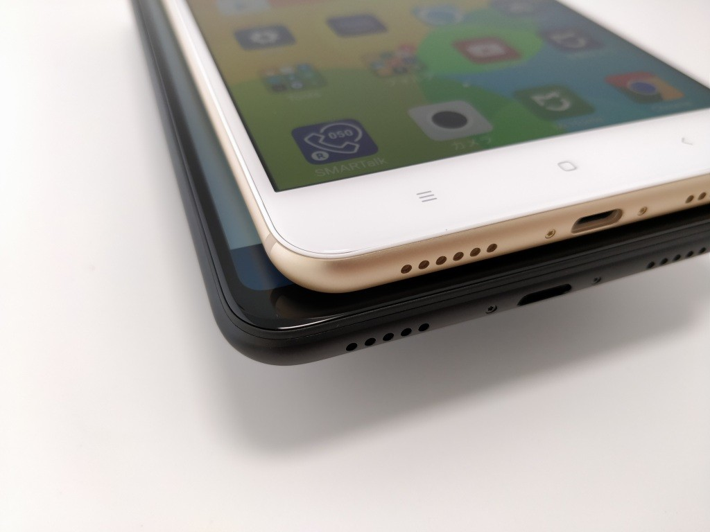 Xiaomi Mi Max 3 VS Mi Max 2 下