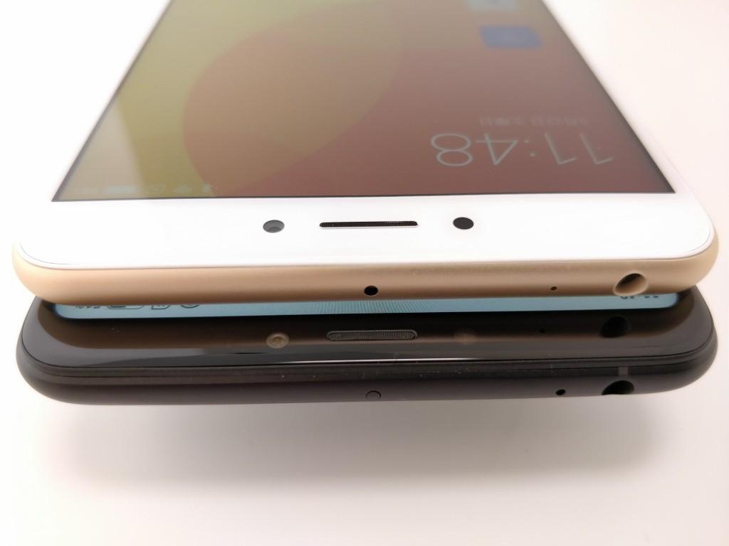 Xiaomi Mi Max 3 VS Mi Max 2 上