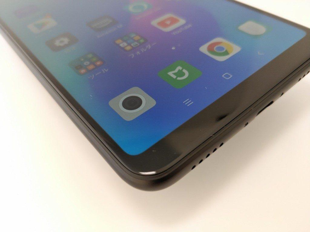 Xiaomi Mi Max 3 角