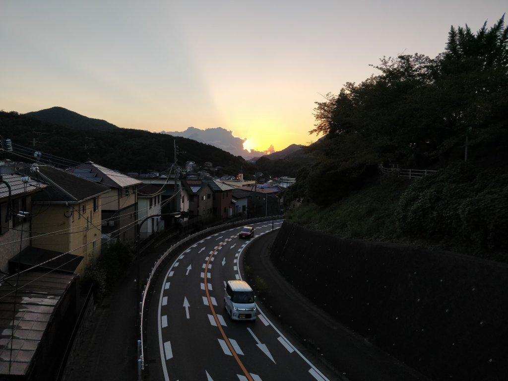 OnePlus 5T F1.7 ISO200 1/640秒