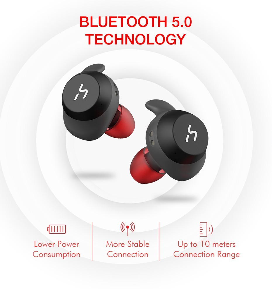 HAVIT G1  Bluetooth5.0 2