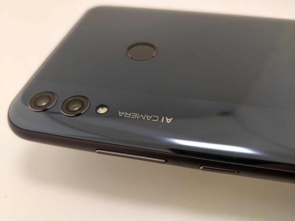 【超大画面スマホ】Huawei Honor 8X Max レビュー ミッドレンジ中華スマホ 2018/11最大画面7.12インチ