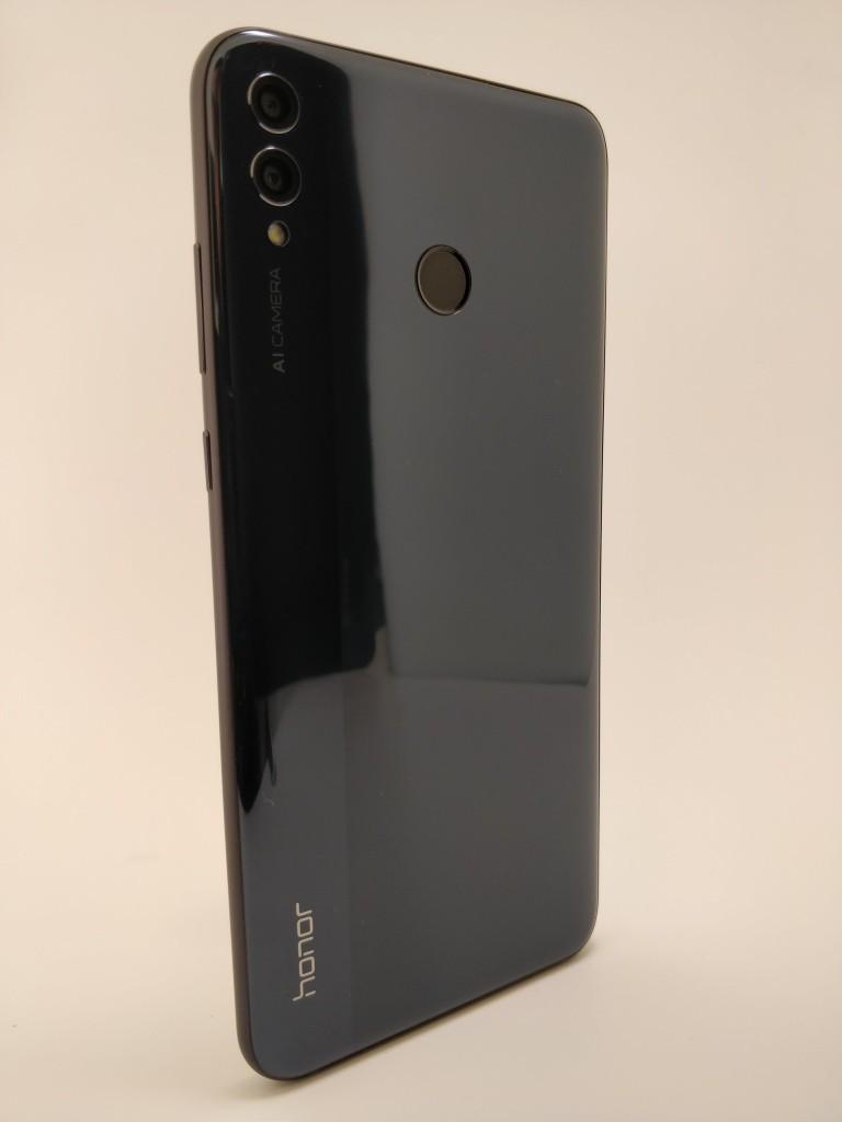 Huawei Honor 8X Max 裏