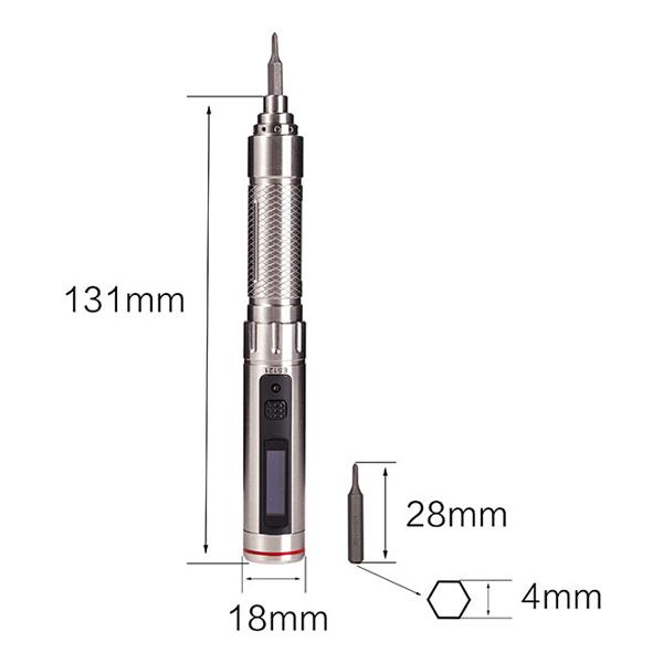MINI ES121 寸法