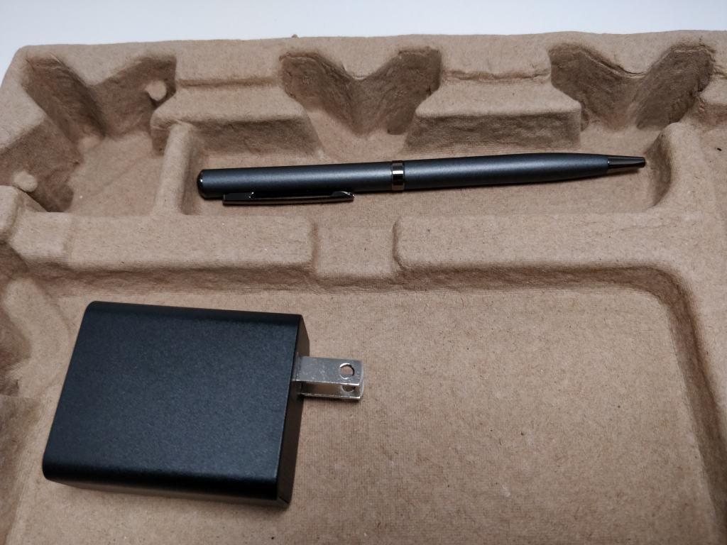 ASUS MB16AP  USBアダプタ ペン