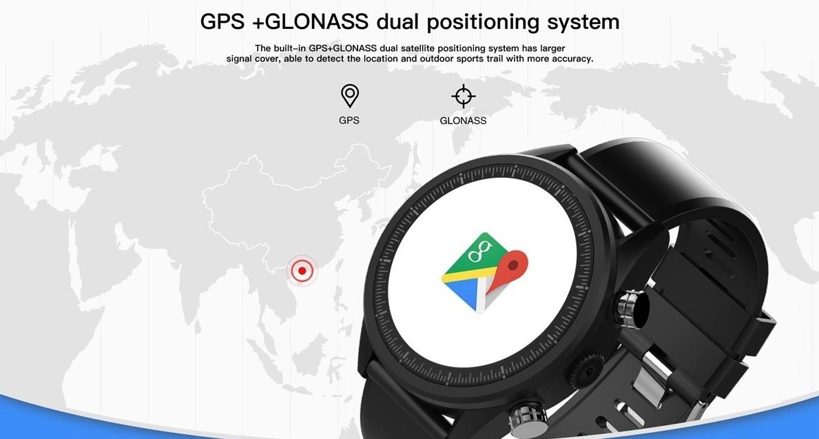 Kospet Hope GPS