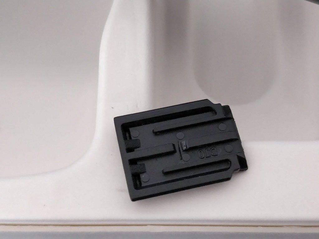 DJI Osmo Pocket  ブランクアダプタ